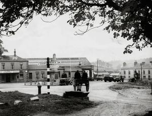 Ballynahinch - date unknown, probably 1940s
