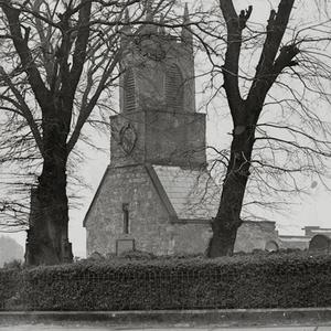 Holywood - The Priory, 6 December 1930