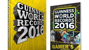 Guinness World Records rejected the application. (Guinness World Records/PA)