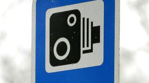 In total, more than 46,000 drivers were caught by road safety cameras in 2015 - up nearly 10% on the previous year