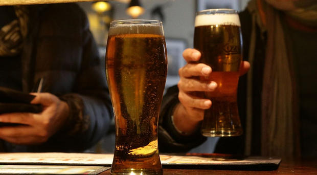 """It is not believed that Mr Diamond will be seeking to sell any more of his pubs, with one hospitality source telling the Business Telegraph that he was """"actively seeking out"""" new opportunities (stock photo)"""