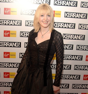 Yvette Fielding is to host the Paranormal Witness event