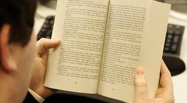 A book has been returned to a New York library 55 years after it was borrowed