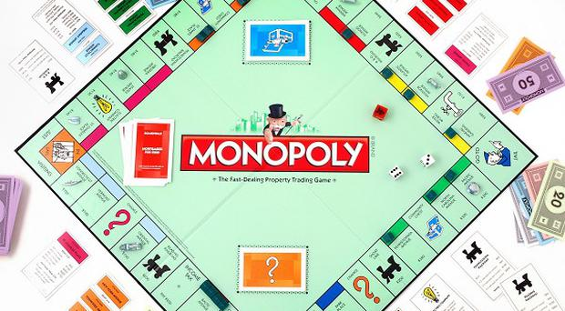 Monopoly is getting a new token (AP)