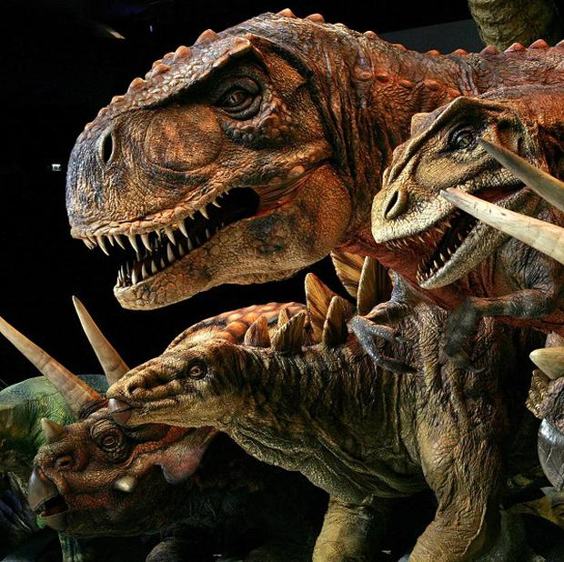 Dinosaurs are now believed to have vanished around 66 million years ago