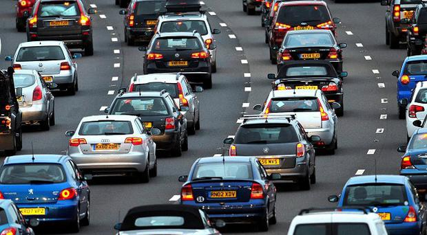 Newcastle is set to trial a project aimed at streamlining city-centre congestion