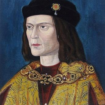 An academic claims Richard III may not have met his end at Bosworth Field if it had not been for the storms of October 1483 (University of Leicester)