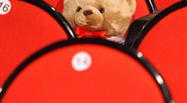 Failing to keep out teddy bears has resulted in a stiff jail sentence in Belarus
