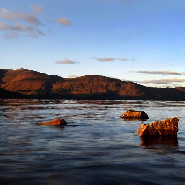 It has been estimated that there are at least 31,460 freshwater lochs in Scotland