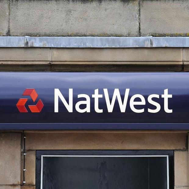 NatWest has been unable to trace a grandmother's safety deposit box, containing several sentimental items