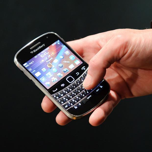 When asked what a 'blackberry' was, 82 per cent of 16 to 24-year-olds said they would first think of a smartphone, not a fruit