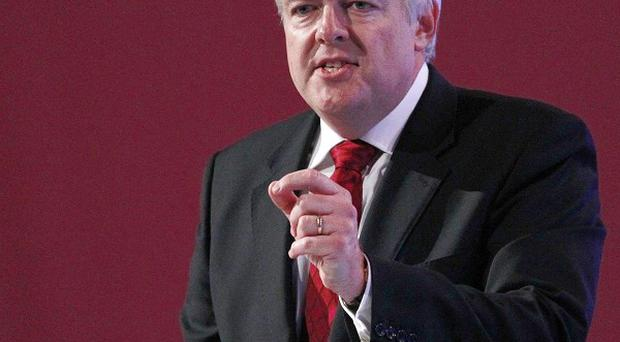 Details of a reshuffle by Wales First Minister Carwyn Jones were sent out via Twitter, prompting derision from some quarters