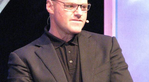 Molecular gastronomy is championed by chefs such as Heston Blumenthal