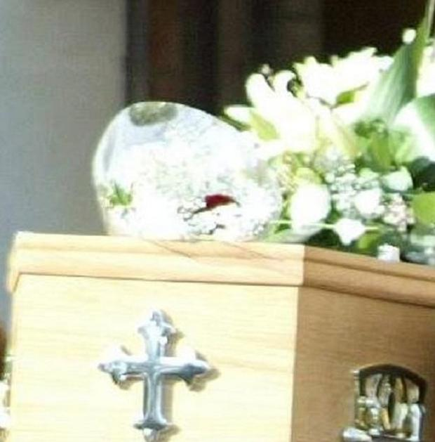 A social worker falsely claimed her father, mother, aunt, uncle, brother and ex-husband had all died