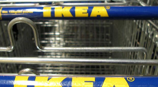 Ikea has previously recalled meatballs and other meat products sold in its cafeterias and frozen foods sections