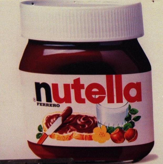 Nutella's parent company said personalising the jar with the name Isis could be viewed as inappropriate