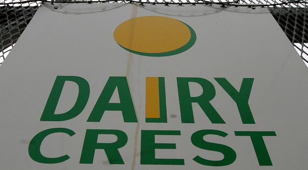 Dairy Crest will offer nearly half of its valuable cheese stock as security for the pension fund