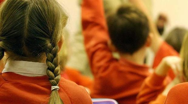 Acorns Nursery at West Somerset Community College in Minehead has 30 children on its roll, including five sets of twins