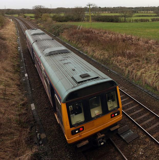 Figures show that some main line train stations have fewer than 30 passengers a year