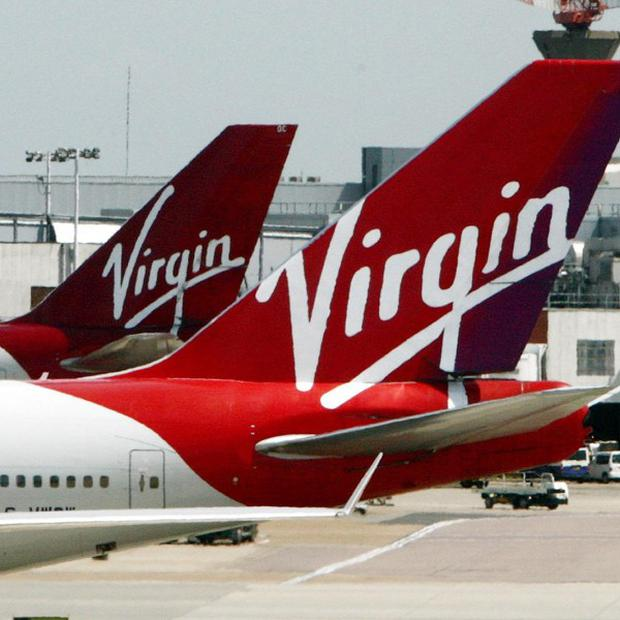 A new uniform for Virgin Atlantic staff has been designed by Dame Vivienne Westwood