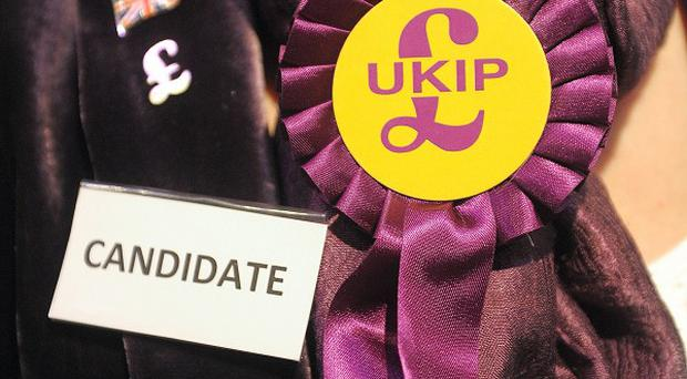 A mother and two daughters made gains in local elections in Boston, Lincolnshire