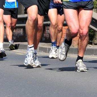 Thousands of runners have been told they missed out on completing a marathon by 264m after a blunder