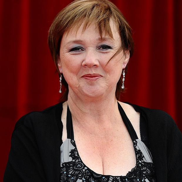Birds Of A Feather, staring Pauline Quirke, could return to our TV screens