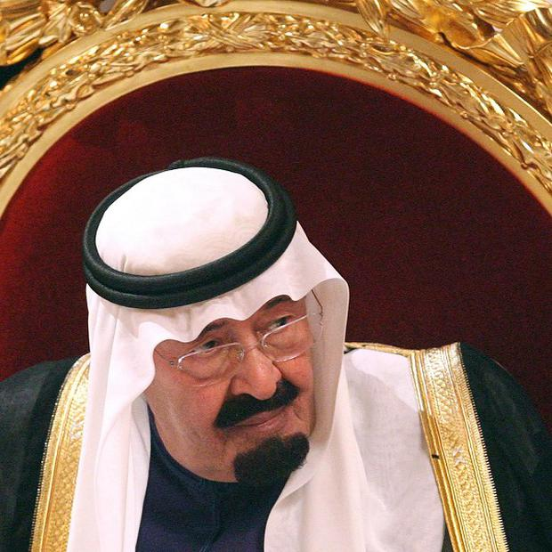 King Abdullah has issued a royal decree switching Saudi Arabia's weekend to begin on Friday
