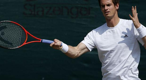 Demand for tickets to Andy Murray's Wimbledon final has surged