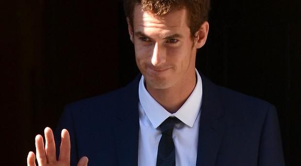 Wimbledon winner Andy Murray will feature in The Beano