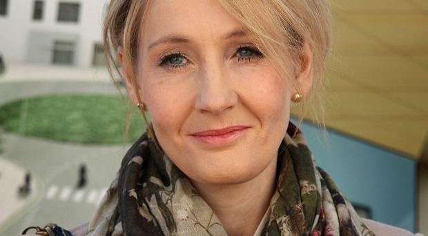 JK Rowling won plaudits for The Cuckoo's Calling, which she wrote under a false name