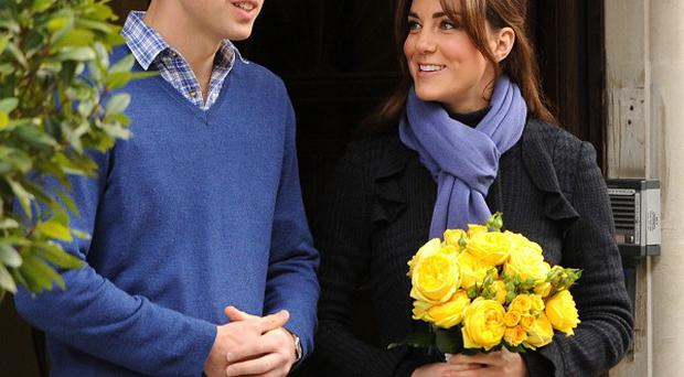 It was once customary for home secretaries to attend royal births
