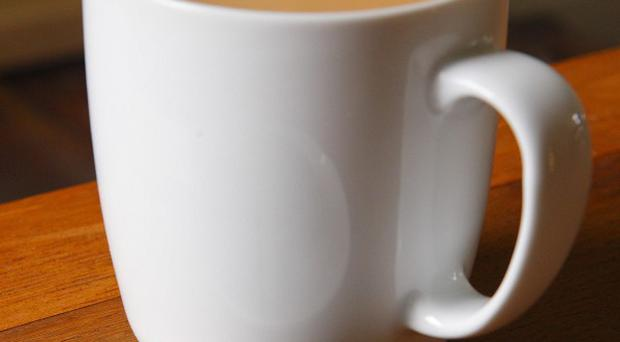 Tea drinkers who opt for cheaper blends could be at a higher risk of bone and teeth problems, according to researchers