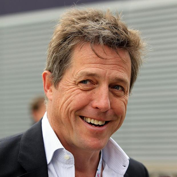 Hugh Grant who was the 72nd person to be auditioned for the lead role in Four Weddings And A Funeral, Richard Curtis revealed.