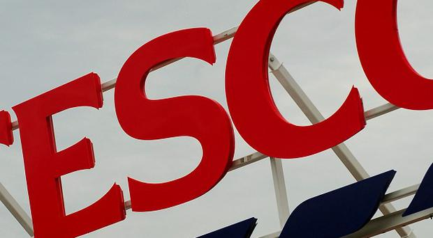 Tesco has apologised after