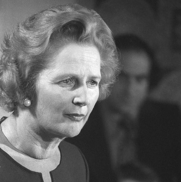 A beer brewed in honour of Margaret Thatcher will be drunk by George Osborne at the Tory conference