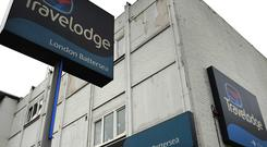 Travelodge has 20,000 rooms at £29 or less at its 13 UK airport hotel sites for dates before May 31.