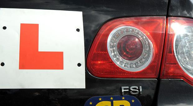 The man drove for 40 years without a driving licence