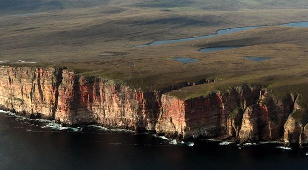 People who live in the Scottish isles have report the highest levels of life satisfaction