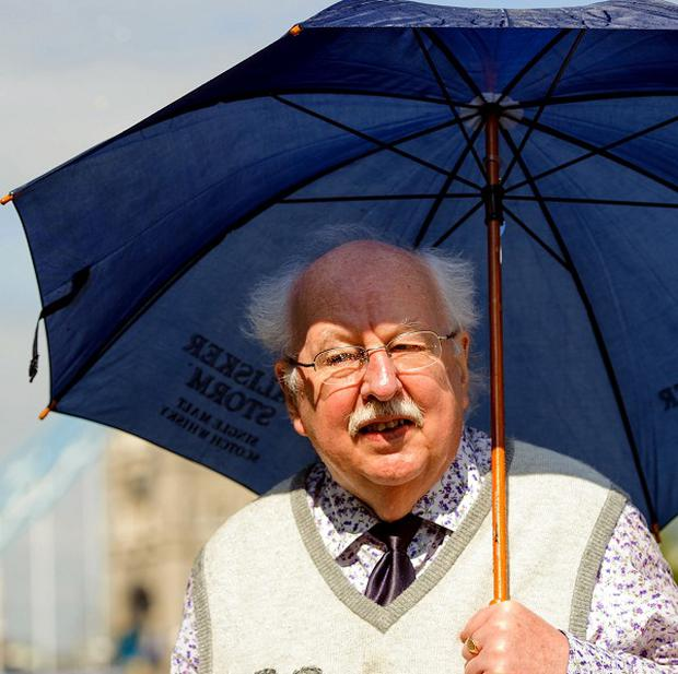 Michael Fish famously failed to forecast one of Britain's worst storms in living memory