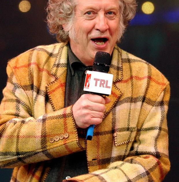Noddy Holder hails from the Black Country.