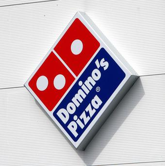 Briton's don't want to work at Domino's Pizza, claims the company's chief executive