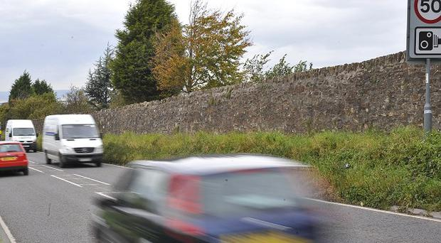 New laws will allow spies the ability to break the speed limit