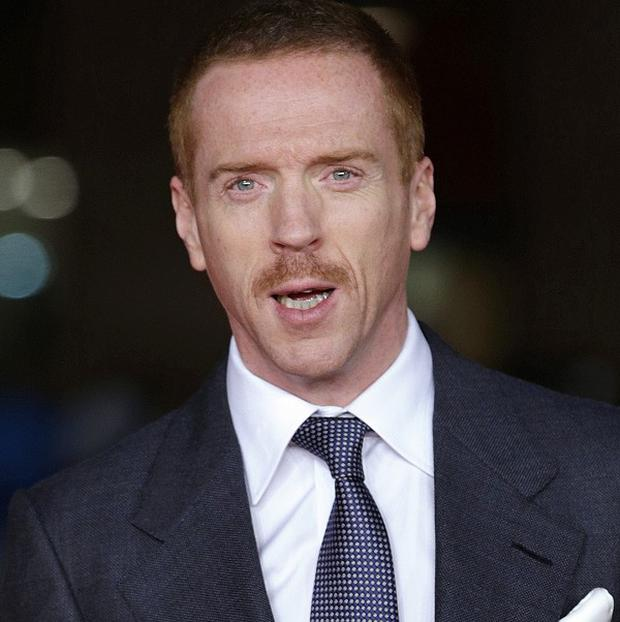 Damian Lewis will play opposite Nicole Kidman in director Werner Herzog's forthcoming film Queen Of The Desert