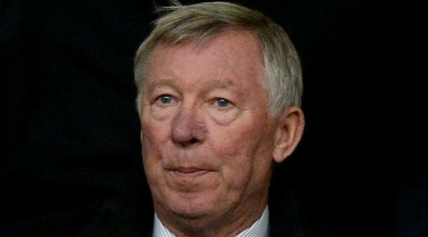 "A ""drunken"" Manchester United supporter called 999 demanding to speak to Sir Alex Ferguson after the team's cup defeat"