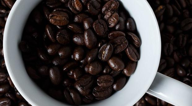 Sales of hot drink machines such as coffee makers have increased by 67% in five years