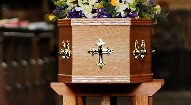 A new guide, My Funeral Wishes, encourages people to write down how they want their funeral or cremation to be carried out