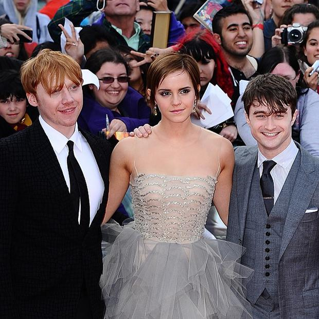 A recent explosion of online personality quizzes has everybody talking about which Harry Potter character they really are