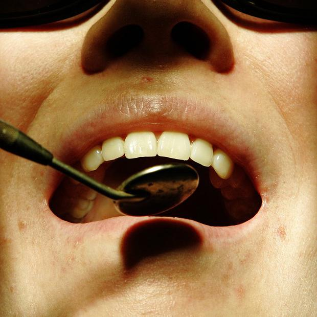 A private dental check-up in Stratford-upon-Avon costs £67, the dearest in the UK, a survey found