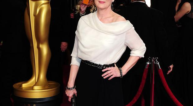 Hollywood actress Meryl Streep is to star as Emmeline Pankhurst in the film Suffragette